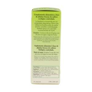 Arctium Lappa (Bardana) Bio – Biover – 50ml