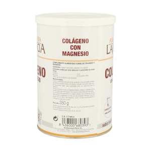 Colágeno con Magnesio – Ana Maria Lajusticia – 350 gr