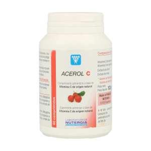 Acerol C – Nutergia – 60 comprimidos