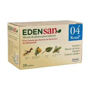 Edensan 04 Renal – Dietisa – 20 unidades