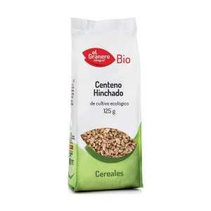 Centeno Hinchado Bio – El Granero Integral – 125 gr