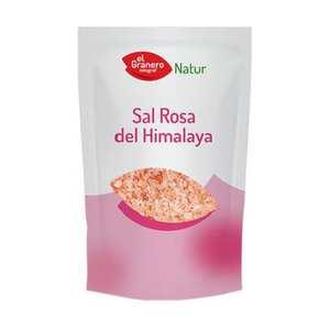 Sal Rosa del Himalaya – El Granero Integral – 1 kilo