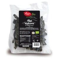 Alga Wakame – El Granero Integral – 50 gr