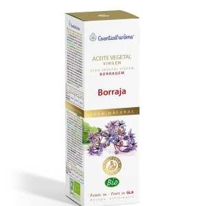 Aceite Esencial de Borraja BIO – Esential Aroms – 100 ml