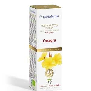 Aceite Esencial de Onagra BIO – Esential Aroms – 100 ml