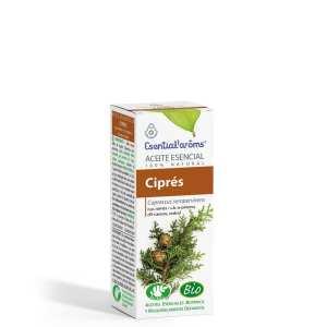 Aceite Esencial Ciprés bio – Esential Aroms – 10 ml