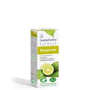 Aceite Esencial de Bergamota – Esential Aroms – 10 ml