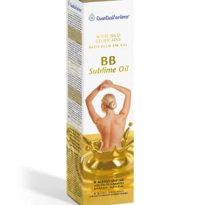 Aceite Corporal Seco BB Sublime – Esential Aroms – 100 ml