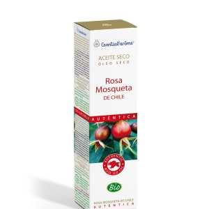 Aceite Seco de Rosa Mosqueta – Esential Aroms – 100 ml
