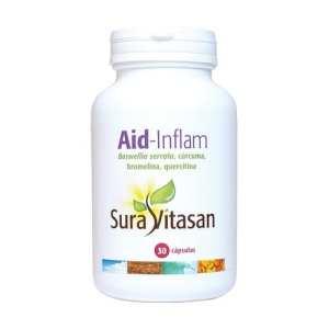 Aid-Inflam – Sura Vitasan – 30 capsulas