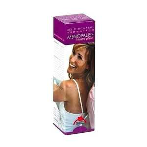 Aceite de Vientre Plano Menopausia – Dieteticos Intersa – 100 ml