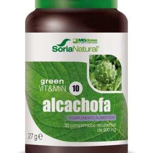 Alcachofa – MGDose – 30 comprimidos