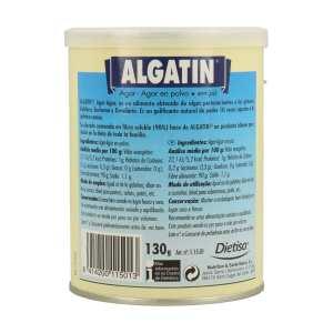 Algatin Polvo Fibra Soluble – Dietisa – 130 gr