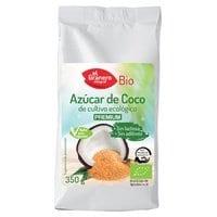 Azúcar de Coco Bio – El Granero Integral – 350 gr