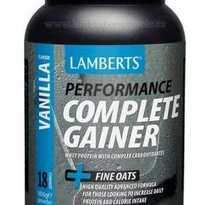 Complete Gainer Sabor a Vainilla – Lamberts – 1816 gr