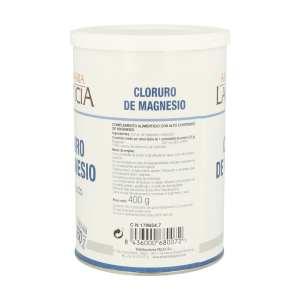 Cloruro de Magnesio – Ana Maria Lajusticia – 400 gr