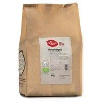 Arroz Integral Bio – El Granero Integral – 4 kilos
