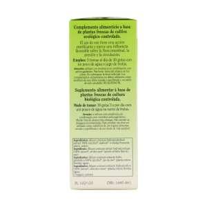 Allium Ursinum (Ajo Silvestre) Bio – Biover – 50ml