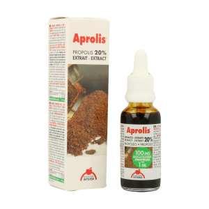 Aprolis Propolis Extract Gold – Dietéticos Intersa – 30 ml