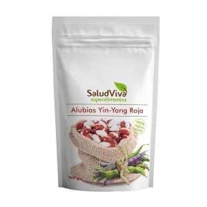 Alubias Yin Yang Rojas ECO – Salud Viva – 300 gr