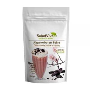 Cacao de Algarroba ECO 250g