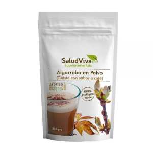 Cafe de Algarroba ECO 250g