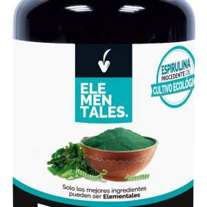Espirulina- Nova Diet – 60 capsulas