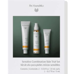 Kit de Dia para Pieles Mixtas y Sensibles – Dr. Hauschka –