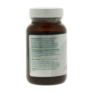 Reishi Plus – El Granero Integral – 60 cápsulas