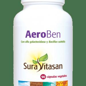 AeroBen – Sura Vitasan –  90 capsulas
