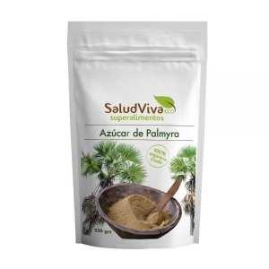 Azúcar de Palmyra Ayurveda – Salud Viva – 250 gr