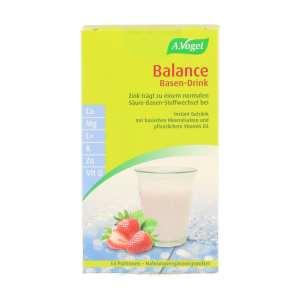 Balance Base Drink – A.Vogel – 14 sobres de 5.5 gr