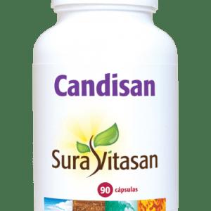 Candisan – Sura Vitasan – 90 capsulas