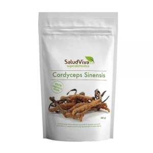 Cordyceps Sinensis en Polvo ECO – Salud Viva – 100 gr