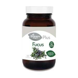 Fucus Plus – El Granero Integral – 90 cápsulas