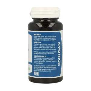 Cistinyl – Bonusan – 60 cápsulas