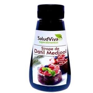 Sirope de Dátil Medjool ECO – Salud Viva – 350 gr