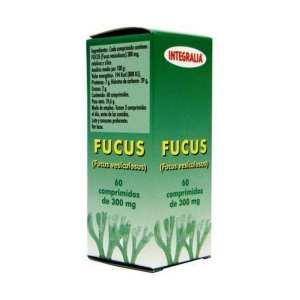 Fucus – Integralia – 60 comprimidos