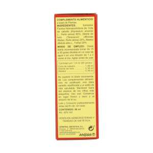 Cola de Caballo Complex – Integralia – 50 ml