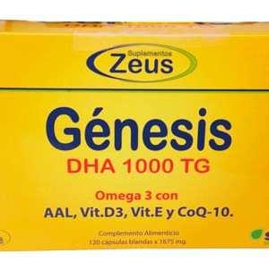 Genesis Dha TG 1000 – Zeus – 120 perlas