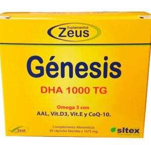 Genesis Dha TG 1000 – Zeus – 30 perlas