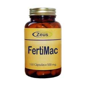 Fertimac – Zeus – 150 capsulas