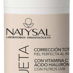 CC Cream Rosa Mosqueta – Color Medio – Natysal – 50 ml