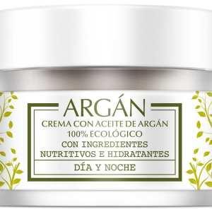 Crema de Argán ECO – Natysal – 50 ml