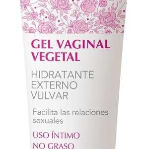 Gel Vaginal Vegetal – Natysal – 50ml