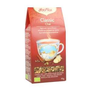 Classic Chai – Yogi Tea – 90gr
