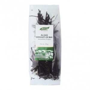 Alga espagueti mar – Biocop – 35 gr