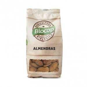Almendras enteras crudas – Biocop – 150 gr