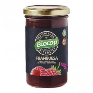 Compota de Frambuesa – Biocop – 280 gr
