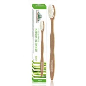 Cepillo Dental Bambú – Corpore Sano – 16 gr